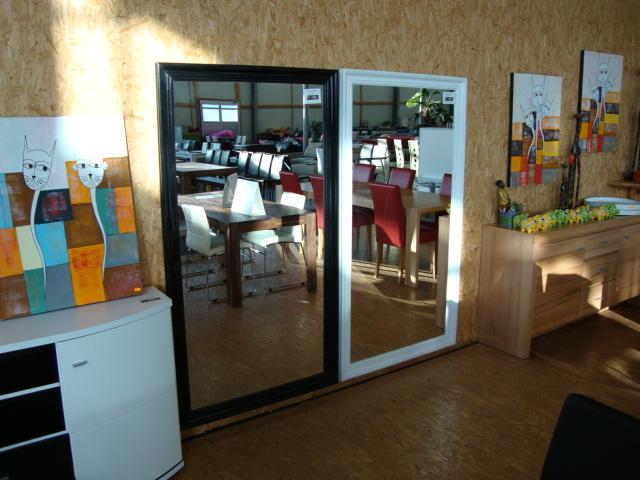 wandspiegel extrem g nstig nur fr 100. Black Bedroom Furniture Sets. Home Design Ideas